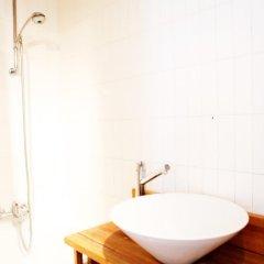 Отель Bassin De La Villette Upto 4 ванная