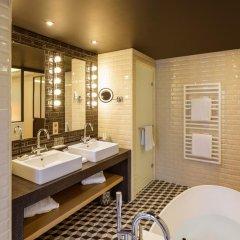 Terrass'' Hotel Montmartre by MH 4* Студия Делюкс с различными типами кроватей фото 11