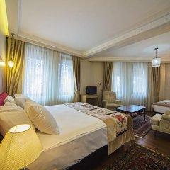 Hippodrome Hotel 3* Улучшенный номер с различными типами кроватей