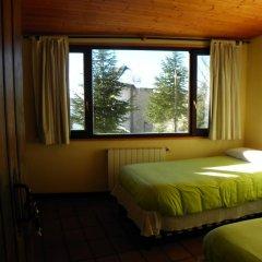 Отель Hostal Yeti комната для гостей