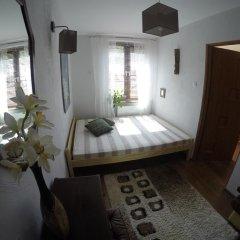 Отель Apartament Malwa Сопот комната для гостей фото 3