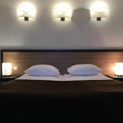 Гостиница Кристалл 2* Люкс с различными типами кроватей фото 3