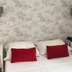 Отель Residencial Florescente 3* Стандартный номер с различными типами кроватей
