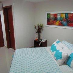 Отель Elite Tequendama Cali Колумбия, Кали - отзывы, цены и фото номеров - забронировать отель Elite Tequendama Cali онлайн комната для гостей фото 5