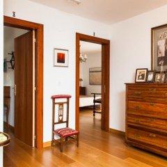 Отель La Casa del Huerto удобства в номере