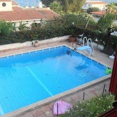 Отель Villa Morreale Фонтане-Бьянке бассейн фото 3
