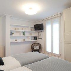 Апартаменты Aldapa La Concha - IB. Apartments комната для гостей фото 2
