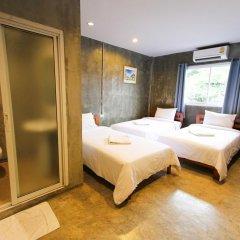 Отель At smile house 2* Улучшенный номер с различными типами кроватей фото 12