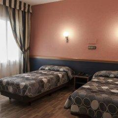 Ronda House Hotel 3* Стандартный номер с 2 отдельными кроватями фото 13