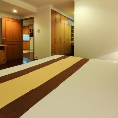 Отель Admiral Suites Sukhumvit 22 By Compass Hospitality 4* Люкс фото 3
