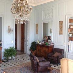 Отель Villa Vermorel Франция, Ницца - отзывы, цены и фото номеров - забронировать отель Villa Vermorel онлайн интерьер отеля