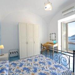 Отель Dolce Vita B комната для гостей фото 5