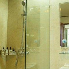 Royal Phuket City Hotel 4* Улучшенный номер двуспальная кровать фото 2