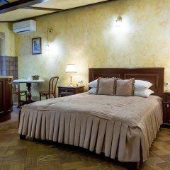 Apart-hotel Horowitz 3* Студия с различными типами кроватей фото 30