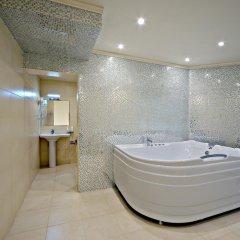 Гостиница ХИТ 3* Люкс с различными типами кроватей фото 9