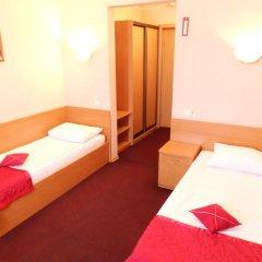 Азимут Отель Уфа 4* Стандартный номер с различными типами кроватей фото 3