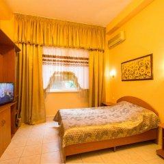Гостиница Вилла Медовая комната для гостей