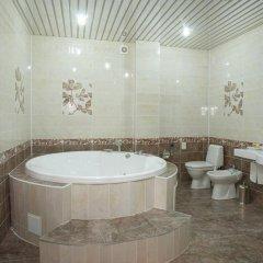 Гостиница Чеботаревъ 4* Семейный люкс с двуспальной кроватью фото 4