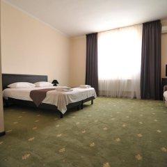 Гостиница Максимус Номер Комфорт с различными типами кроватей фото 22
