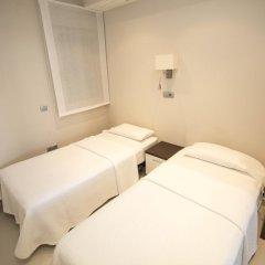 Отель Apartamentos Vista Bella спа