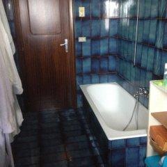 Отель Affittacamere Laura Лечче ванная