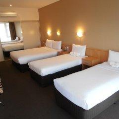 Отель Haven Marina 3* Стандартный семейный номер с двуспальной кроватью фото 2
