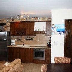 Отель Stonehouse Ioannis в номере