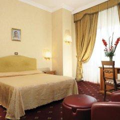 Hotel Bled 3* Стандартный номер с двуспальной кроватью фото 10
