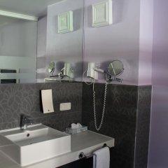 Отель Amiga Германия, Мюнхен - отзывы, цены и фото номеров - забронировать отель Amiga онлайн ванная фото 2