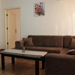 Отель Sohoul Al Karmil Suites 3* Апартаменты с различными типами кроватей фото 3