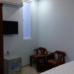 Отель House 579 Hai Ba Trung Номер Делюкс фото 3