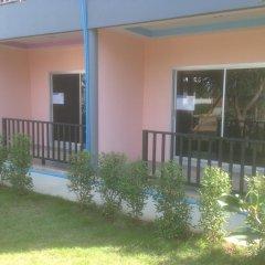 Отель Preawwaan Seaview Ko Laan Номер категории Эконом с различными типами кроватей фото 5