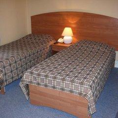 Отель Yaroslavl - Exeter Inn Ярославль комната для гостей фото 4