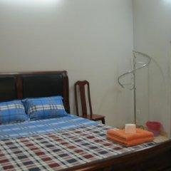 Отель Ms. Yang Homestay Стандартный номер с различными типами кроватей