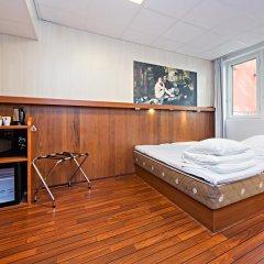 Отель Omena Hotel Yrjonkatu Финляндия, Хельсинки - 9 отзывов об отеле, цены и фото номеров - забронировать отель Omena Hotel Yrjonkatu онлайн удобства в номере фото 3
