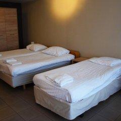 Апартаменты City Apartments Antwerp Студия с различными типами кроватей