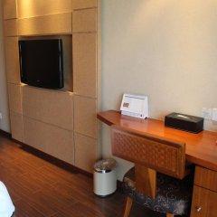 Sun Flower Hotel and Residence 4* Люкс с различными типами кроватей фото 5