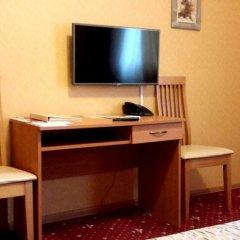 Гостиница Лермонтовский 3* Стандартный номер с различными типами кроватей фото 28