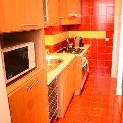 Отель Duplex Lisboa Апартаменты с различными типами кроватей фото 32