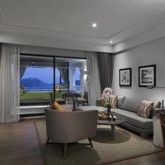 Отель The Nai Harn Phuket 4* Президентский люкс с двуспальной кроватью фото 3