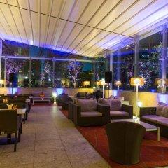 SANA Malhoa Hotel бассейн