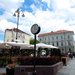 Отель Philharmonic Apartments Литва, Вильнюс - отзывы, цены и фото номеров - забронировать отель Philharmonic Apartments онлайн