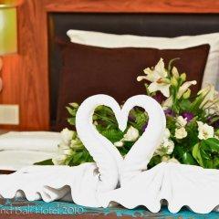 Отель Xperia Grand Bali 4* Номер категории Эконом фото 4