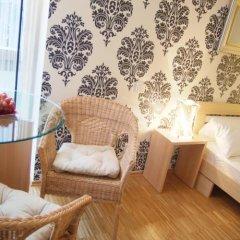 Апартаменты Apartments In Laim Мюнхен комната для гостей фото 2