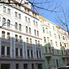 Апартаменты Family Apartments Прага фото 3