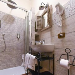 Отель B&B Parco Dei Templi Агридженто ванная