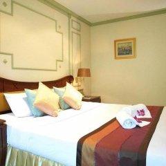 Отель Majestic Suite 3* Улучшенный номер фото 7