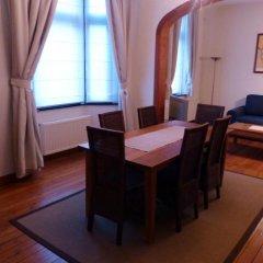 Отель Housingbrussels Апартаменты с различными типами кроватей фото 8