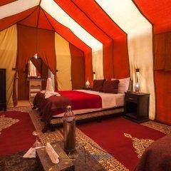 Отель Berbere Experience Марокко, Мерзуга - отзывы, цены и фото номеров - забронировать отель Berbere Experience онлайн комната для гостей фото 5