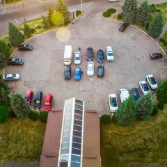 Гостиница Мир Украина, Харьков - отзывы, цены и фото номеров - забронировать гостиницу Мир онлайн парковка